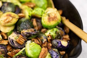Keto-Maple-Pecan-Brussel-Sprouts